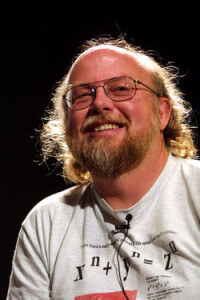 James Gosling deja Oracle