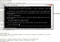 Ejemplo Gema Devise Ruby on Rails 2